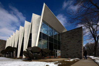 Illinois Service Federal: Architecture from the Atomic Age