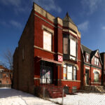 Muddy Waters' House: an Uncertain Future