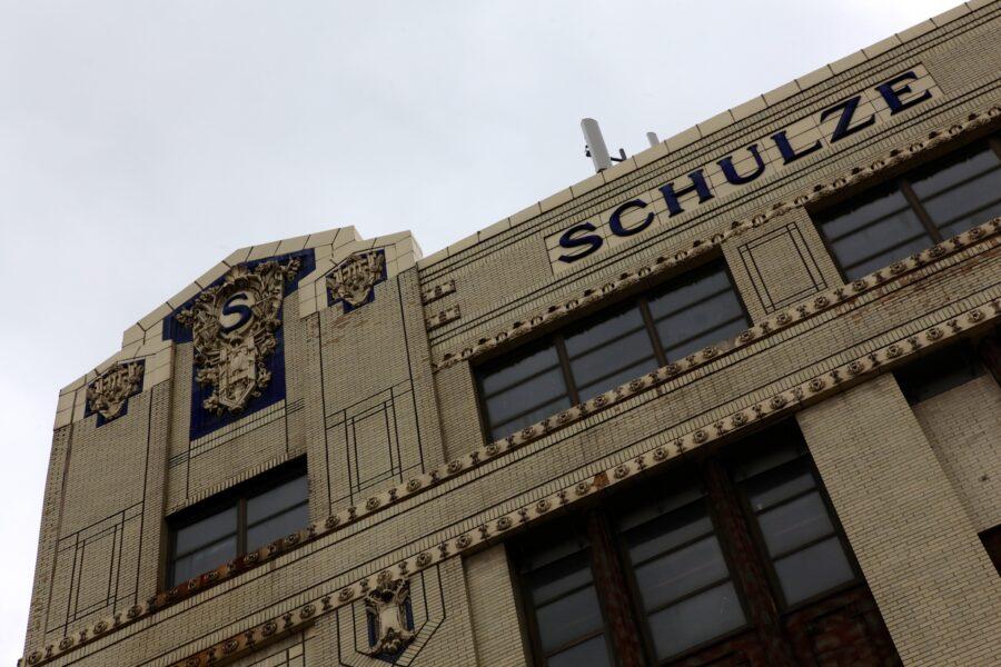 Schulze Baking Company
