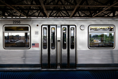 End of the Line for the 2200 Series CTA Cars