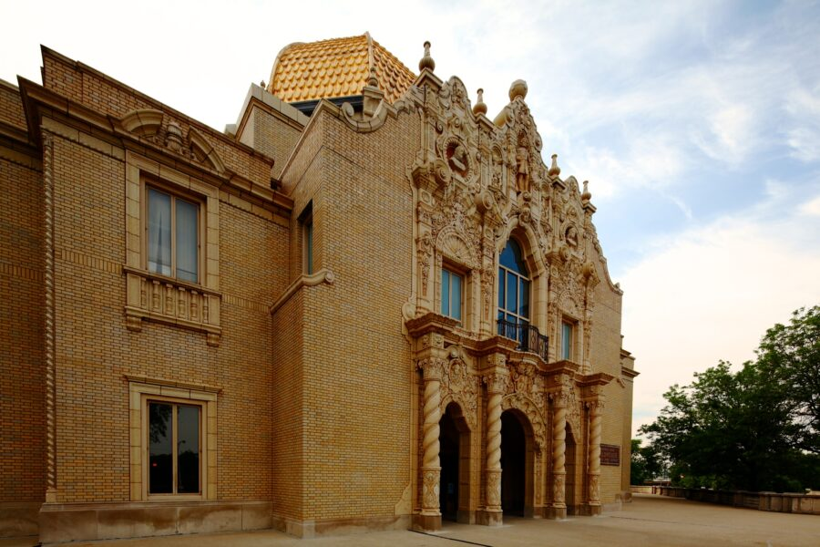 Garfield Park Fieldhouse