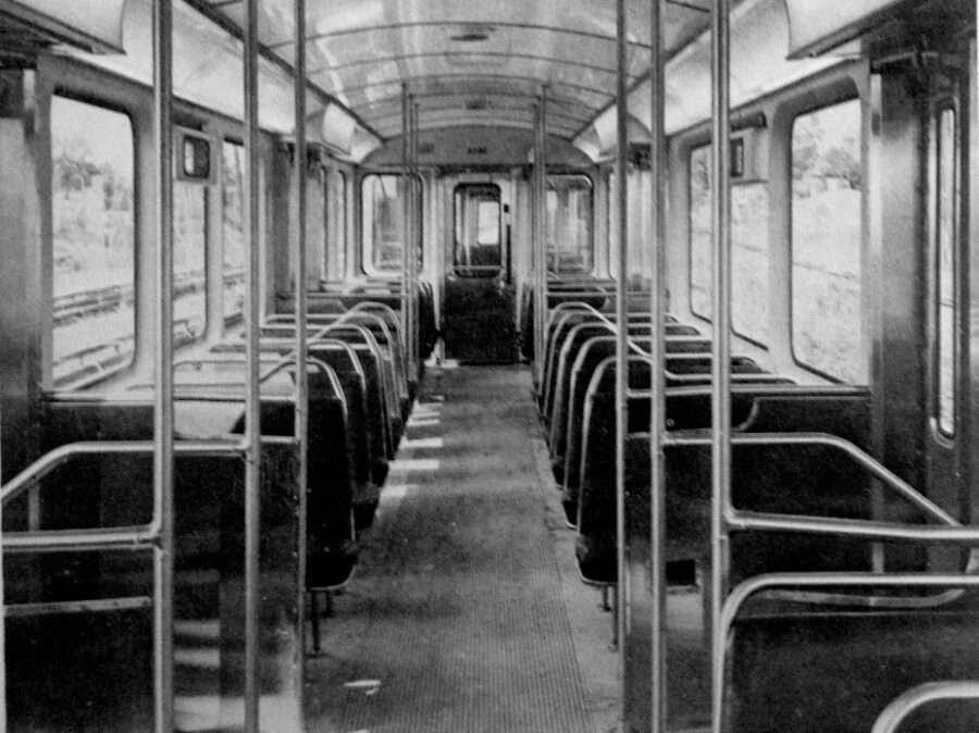 2200 series original interior