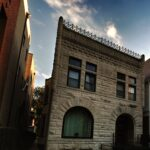 43rd Street Bronzeville Walking Tour, Part 1: Greystones