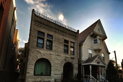 43rd Street Bronzeville Walking Tour, Part 1: Greystones