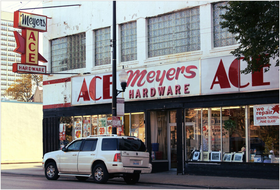 Meyers Ace Hardware
