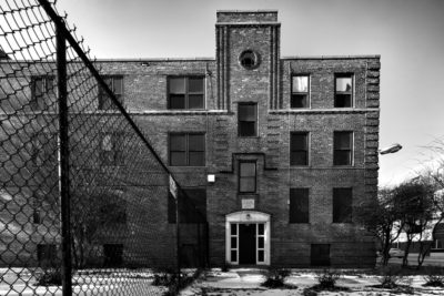 "Lathrop Homes: Replacing History with an ""Iconic"" Experiment"