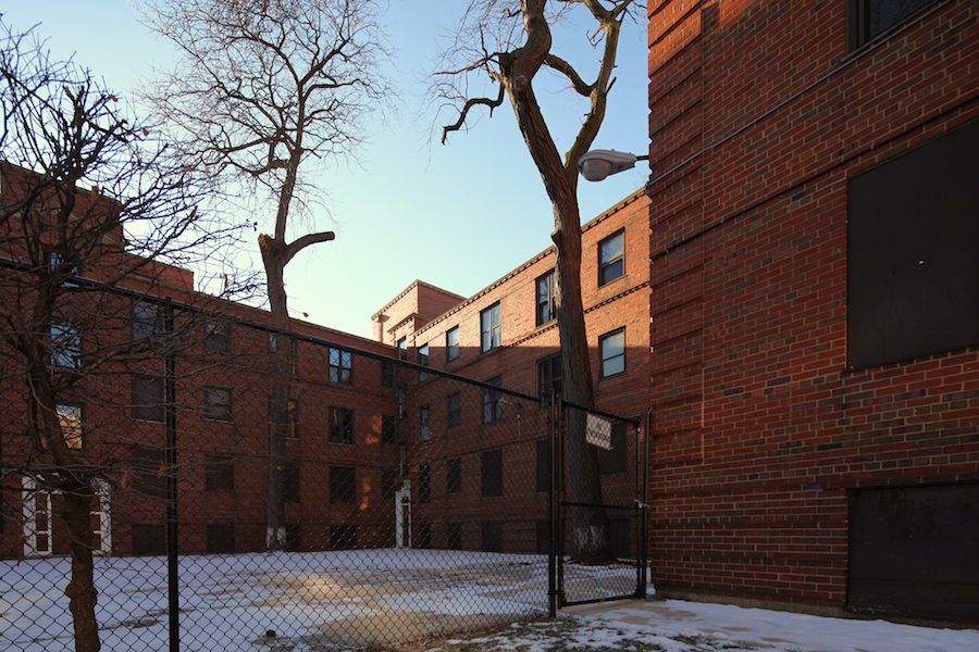 Lathrop Homes