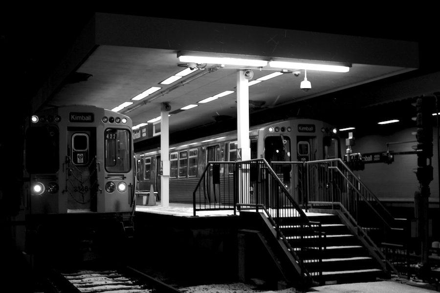 Kimball Brown Line