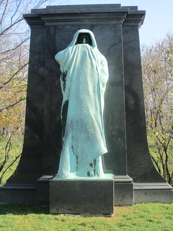 Graceland Cemetery Chicago, IL 006
