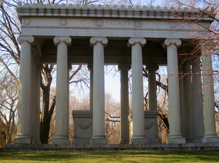 Graceland Cemetery Chicago, IL 036_web