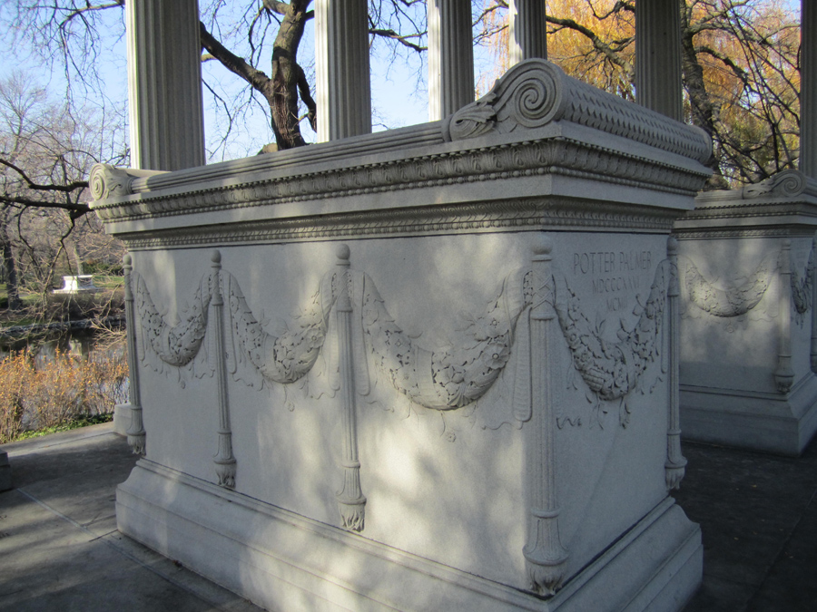 Graceland Cemetery Chicago, IL 039_web