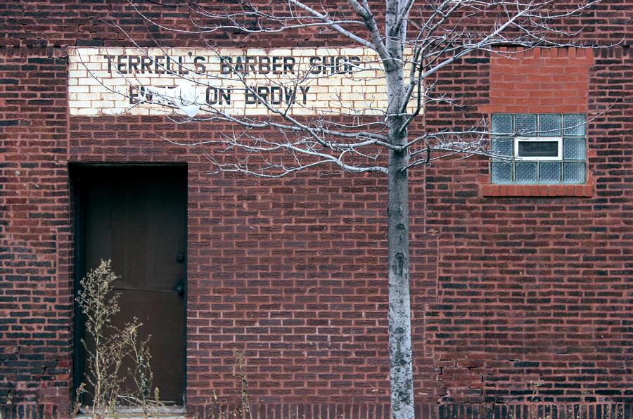 Terrell's Barber Shop