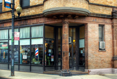 Barber Shop of the Week: Corner Barber Shop