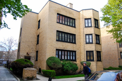 Kenna Apartments: Early Modern Architecture in South Shore