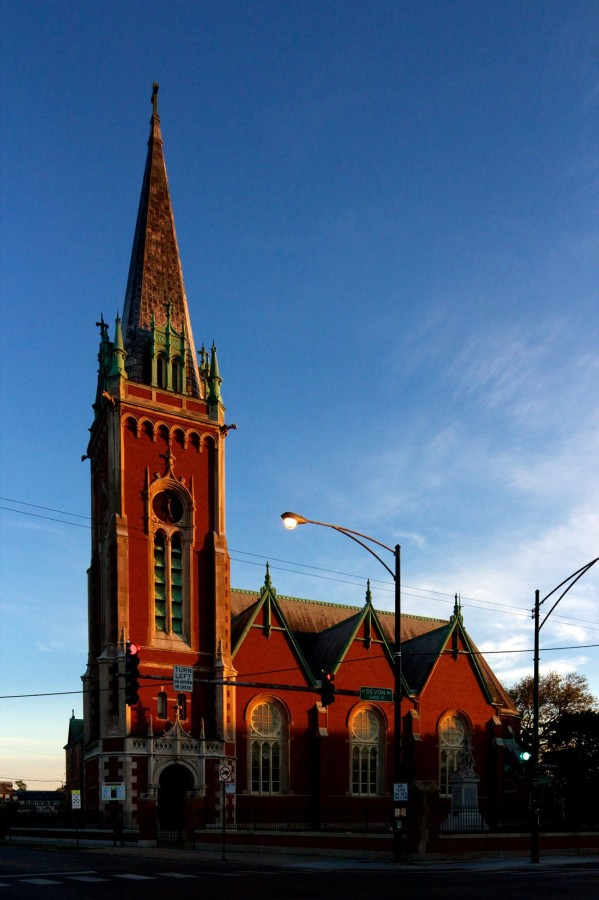St. Henry's Catholic Church