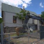 Under Demolition: 2821 North Avers Avenue
