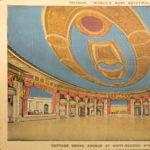 "Trianon, ""World's Most Beautiful Ballroom"""