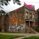 Decorated Greystone in North Lawndale