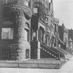 43rd Street Historic Architecture Tour in Bronzeville on Wednesday