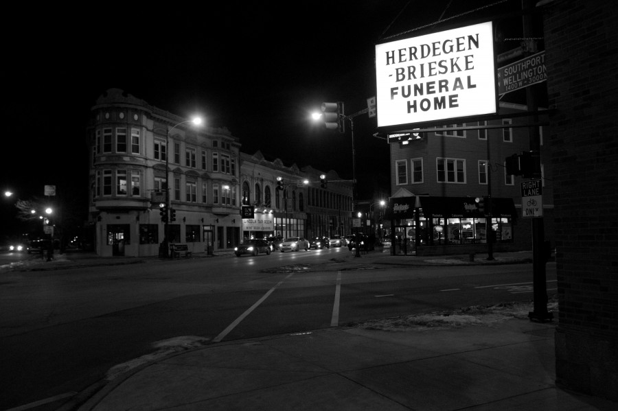 Herdegen-Brieske Funeral Home