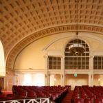 Living Landmark: Grant Memorial AME Church, Formerly First Church of Christ, Scientist