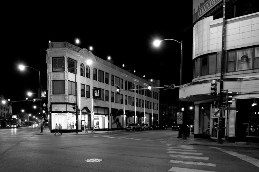 Milwaukee/Kimball/Diversey