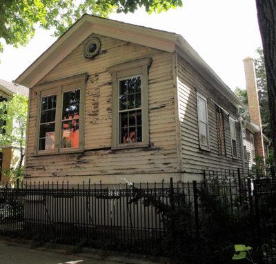 411 W. Eugenie Avenue