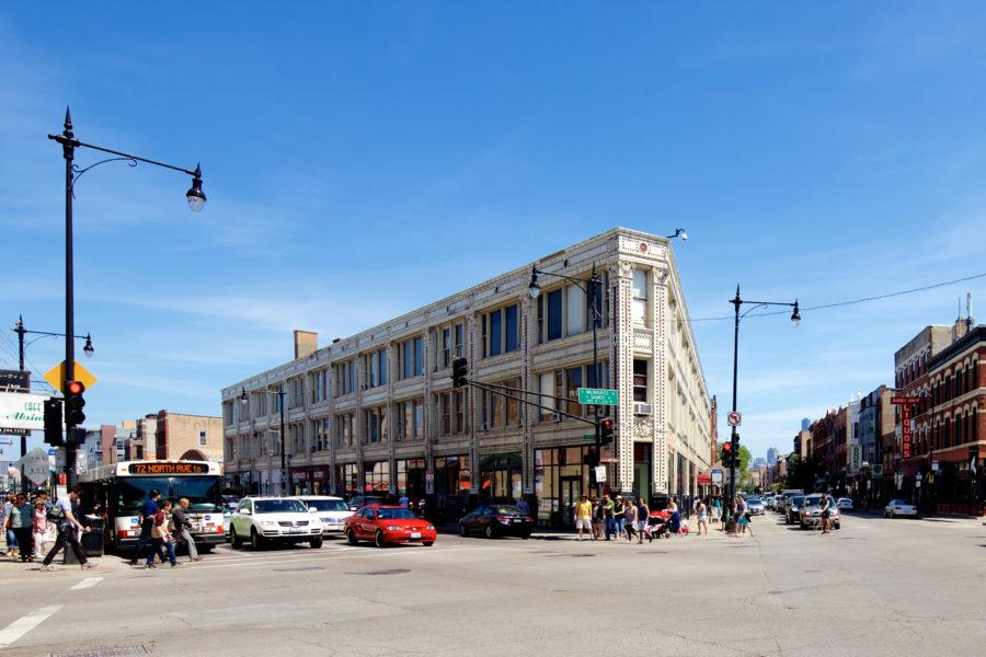 1579 N. Milwaukee