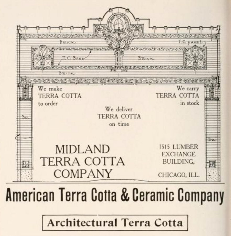 Handbook for architects and builders, 1915